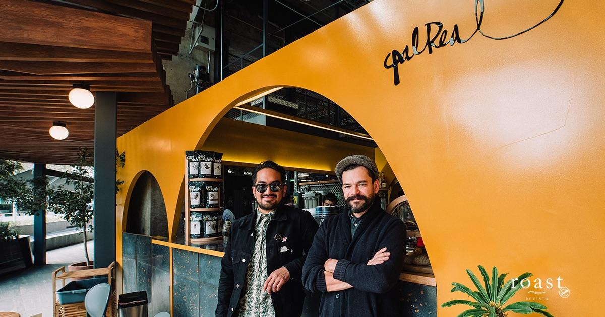 palReal Guadalajara cafe