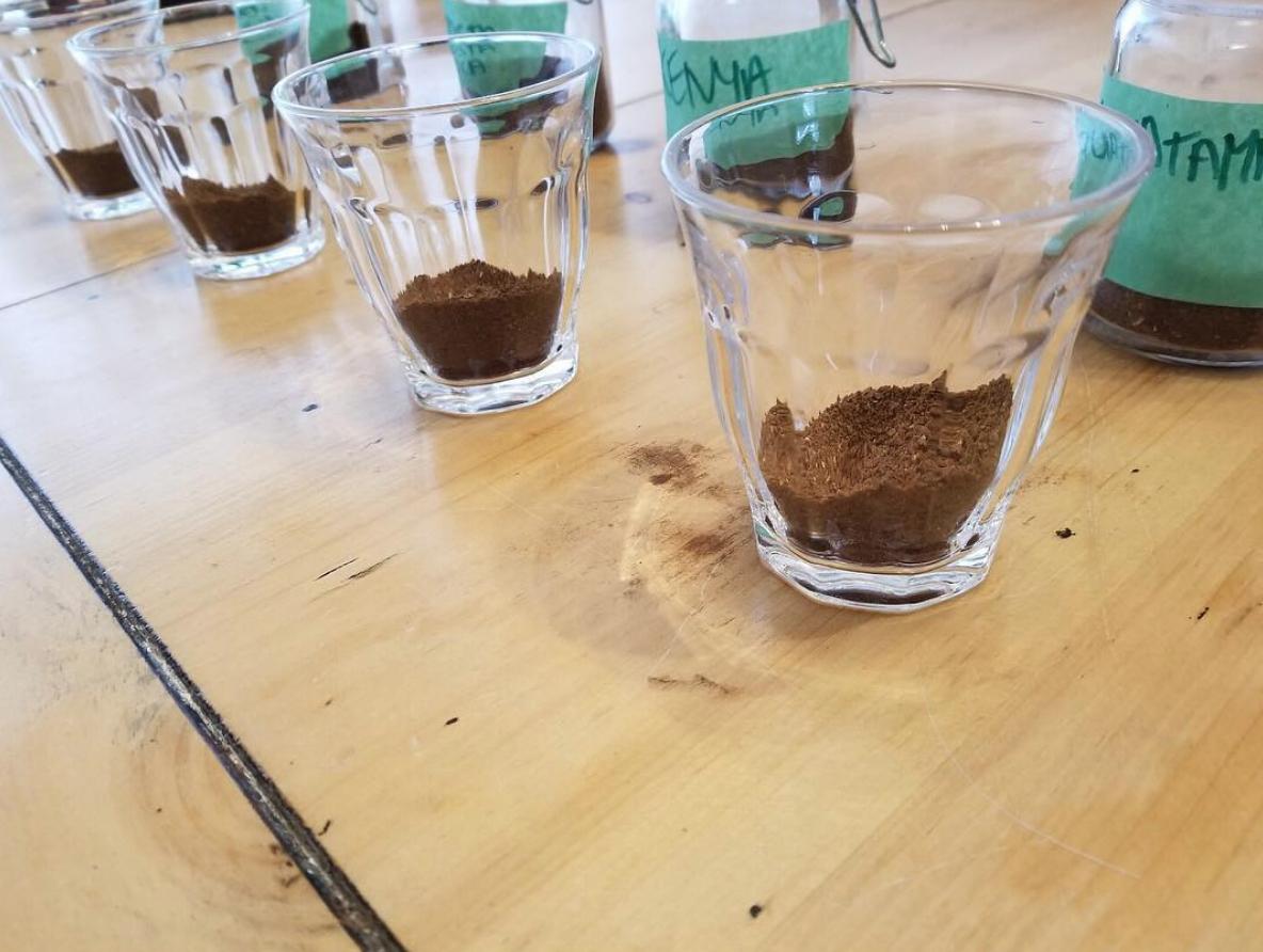 MPD Coffee Niagra
