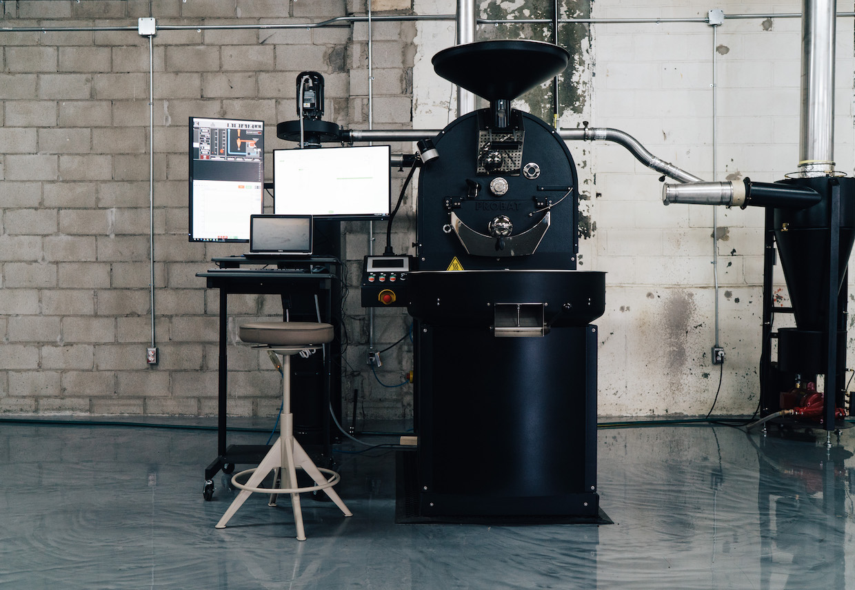 roaster software