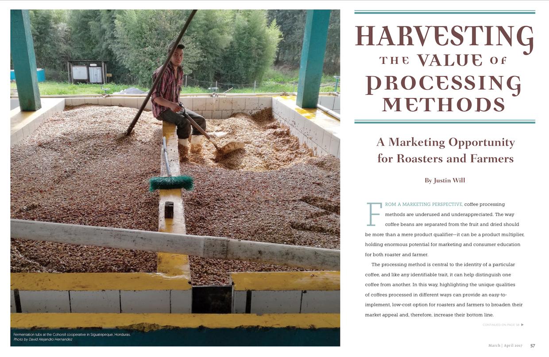 HarvestingValue