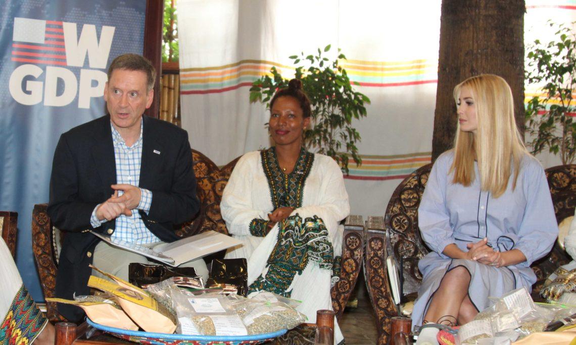 Ivanka_Ethiopia