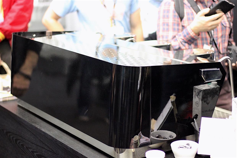 Mavam espresso