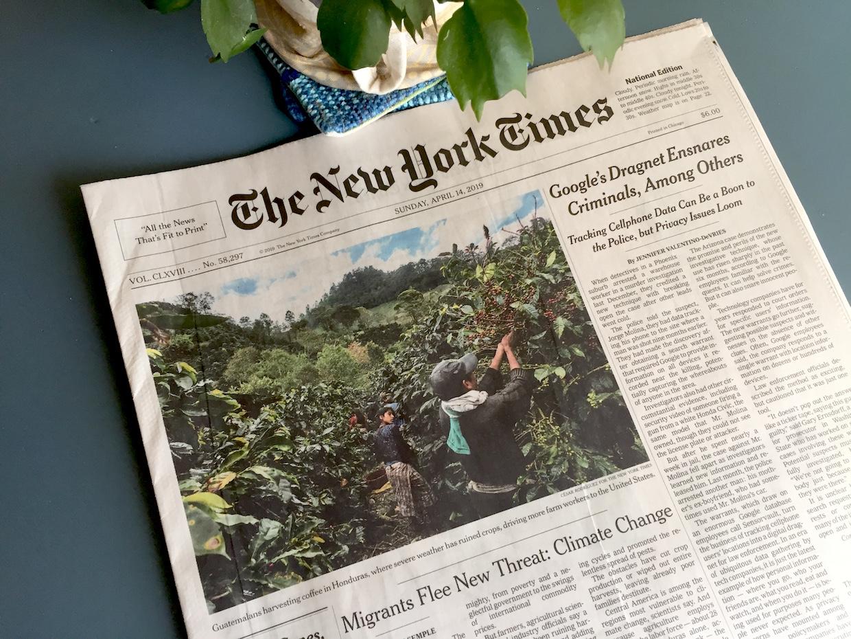 New_York_Times_coffee