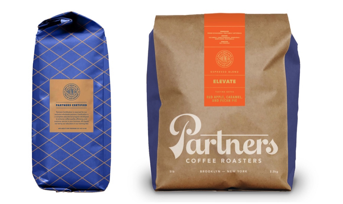 Partners coffee