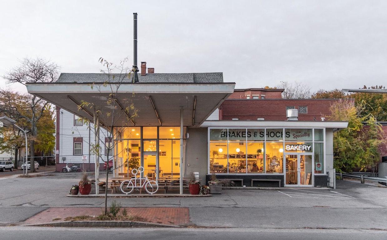 Tandem Coffee Portland