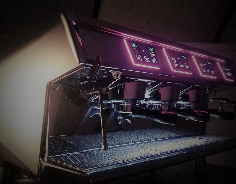 Unic espresso