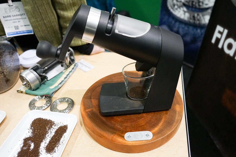 Apex grinder