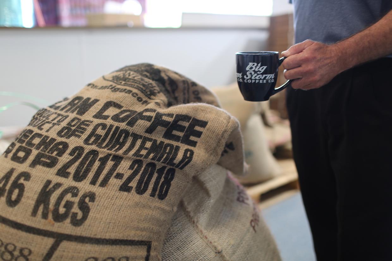 Big Storm Coffee