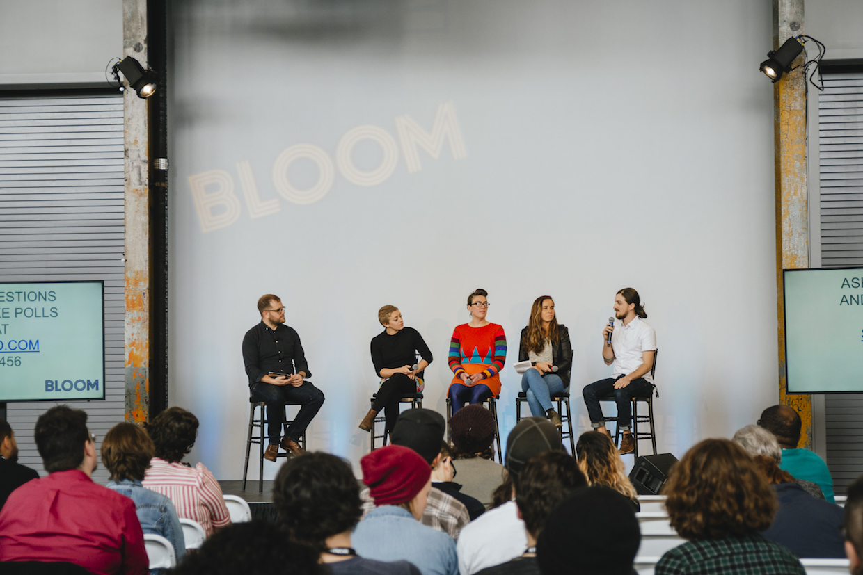 Bloom Barista Guild