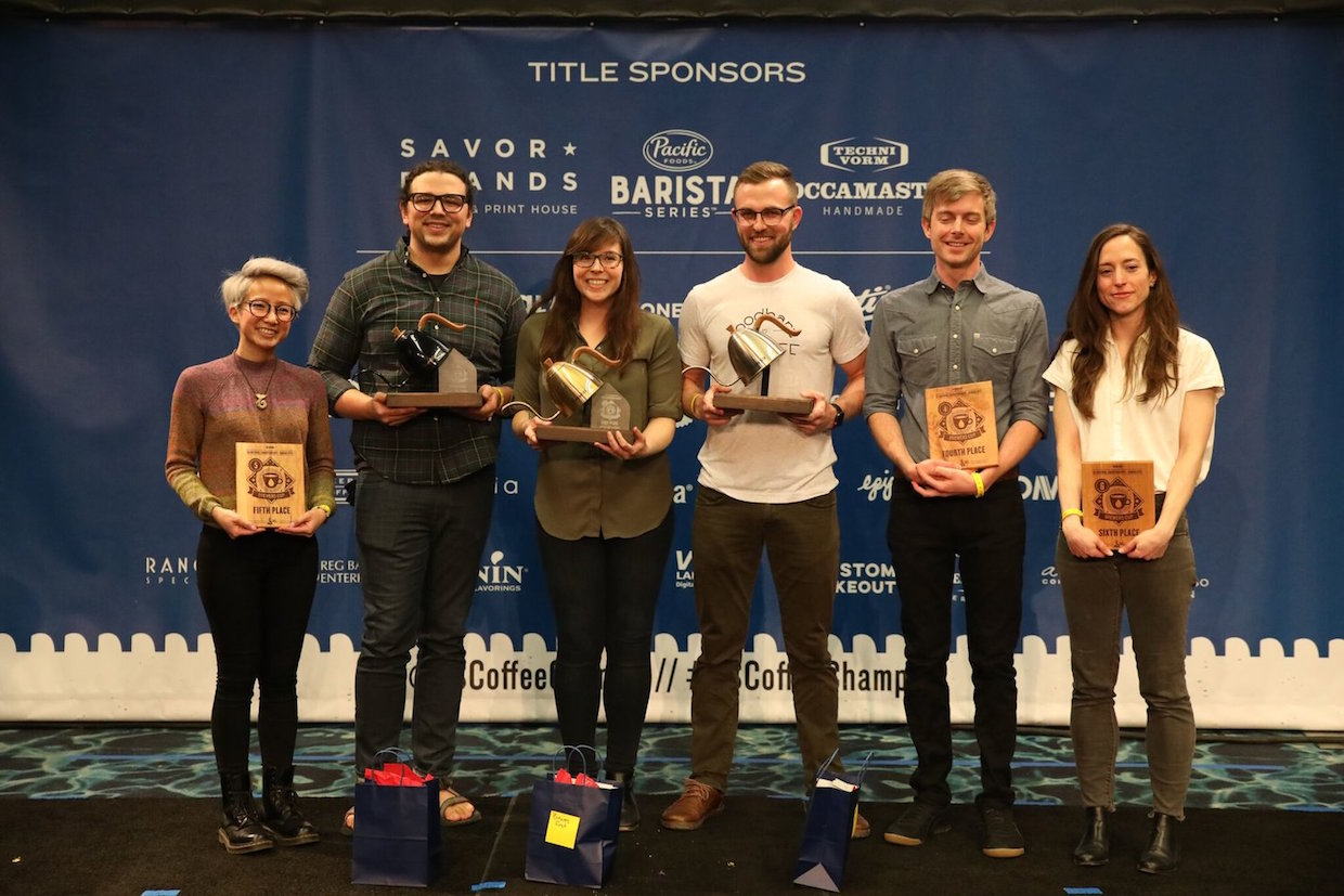 US Brewers Cup