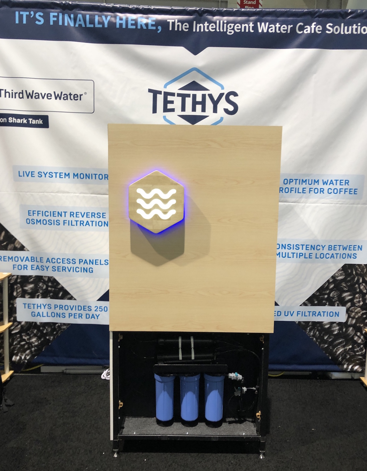 third wave water tethys