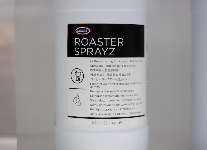 Urnex Roaster Sprayz