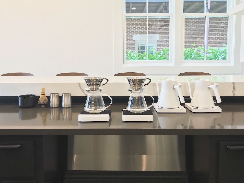 Cafe Motif Columbus Georgia coffee