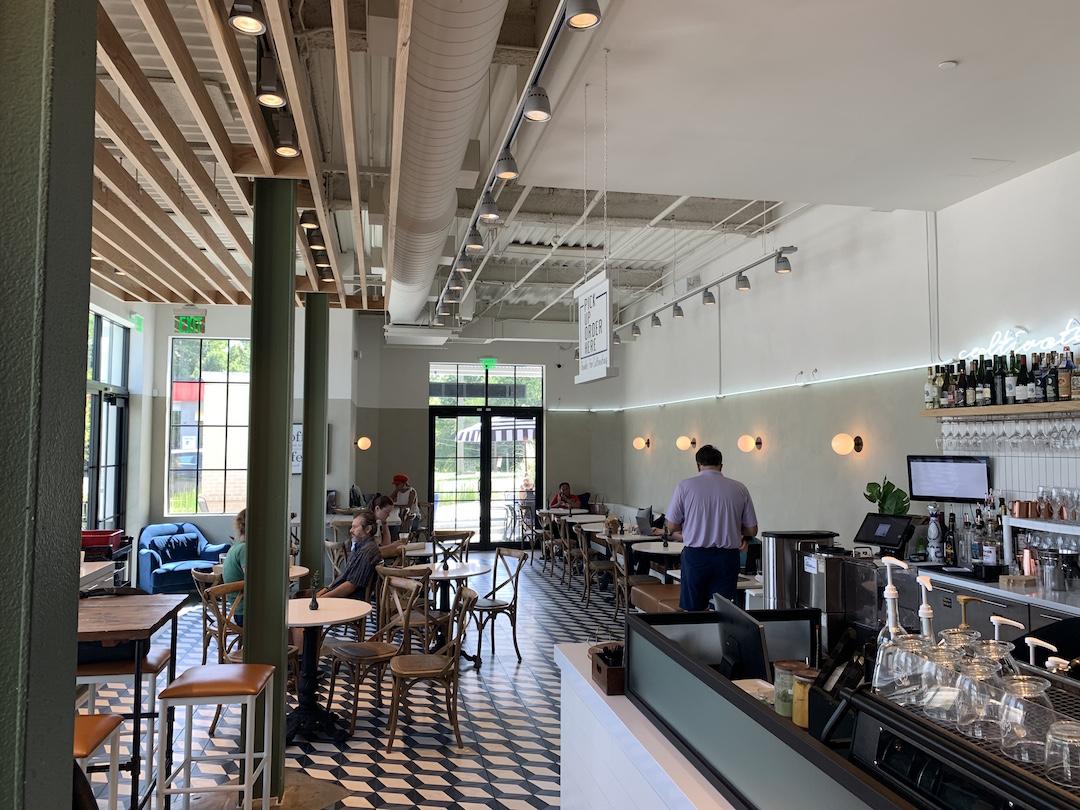 Cultivate Food & Coffee Atlanta