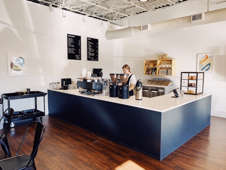 lemma coffee bar