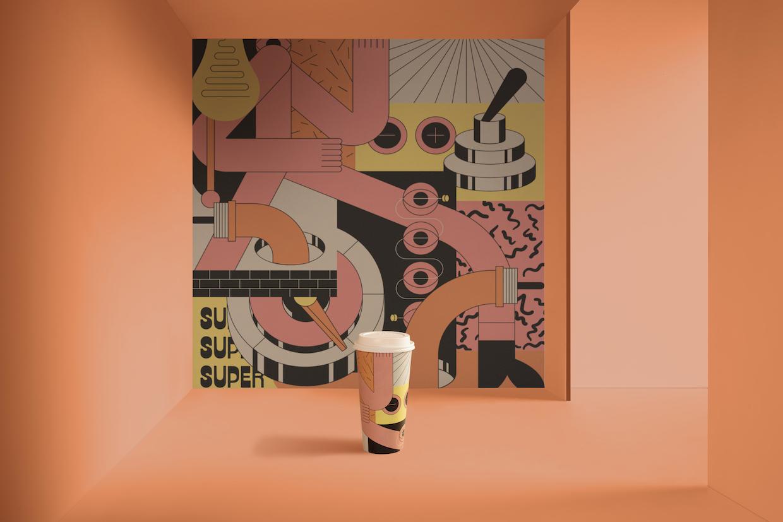 Superthing Coffee Austin