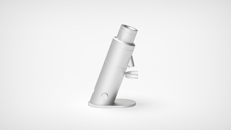 Lagom P64 grinder