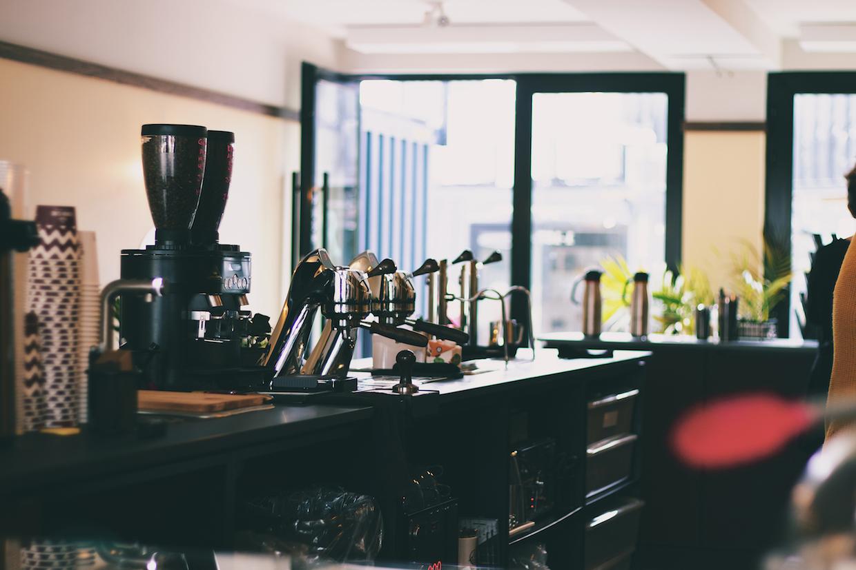 Reunion Coffee Roasters Toronto Ontario