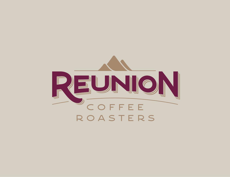 Reunion Coffee Roasters Toronto Ontario logo