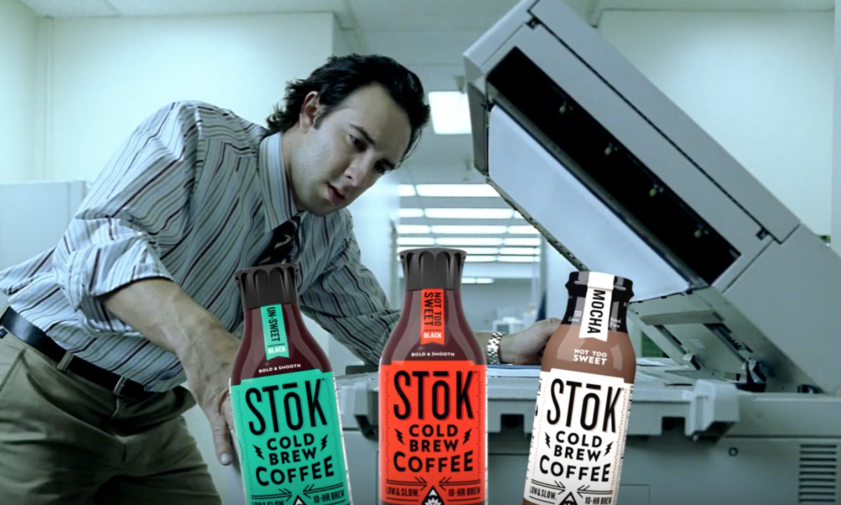 Marketing Beat: Stōk Cold Brew is Paying People to Quit Their Jobs