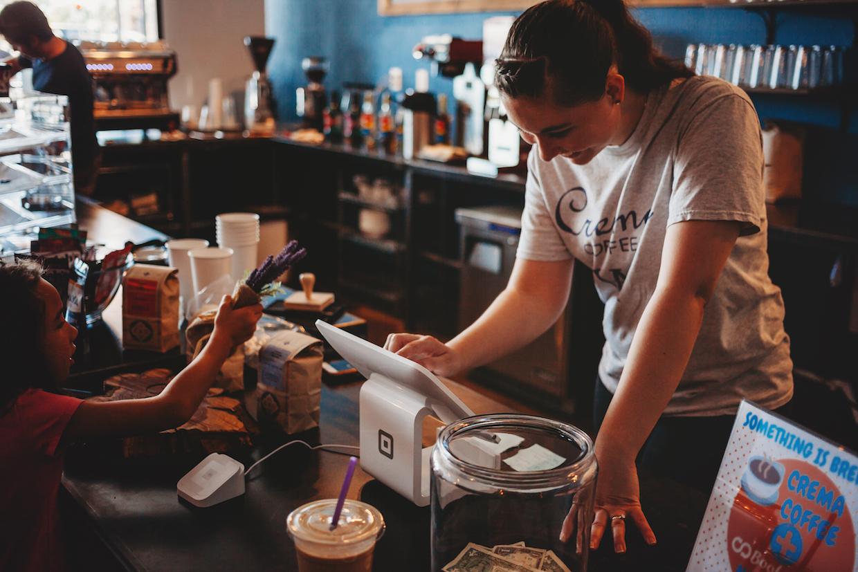 Amy Wilson Crema Coffee – photo by Arizona Wildflower Photography