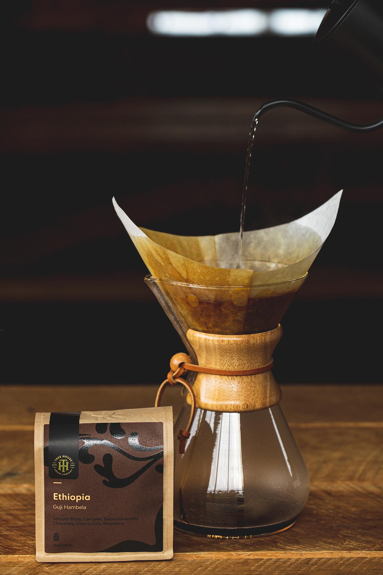 Tree House Coffee