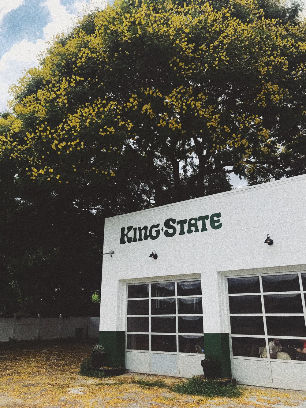 King State