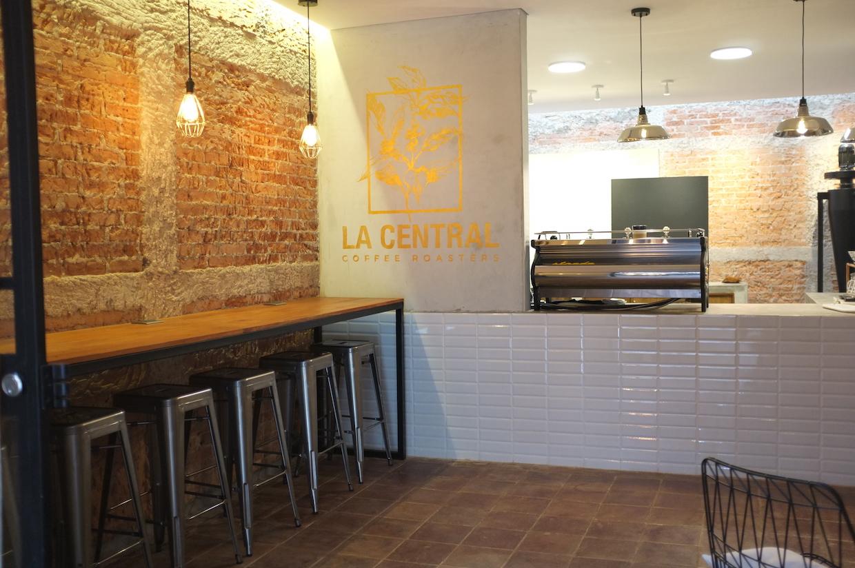 La Central de Cafe 3