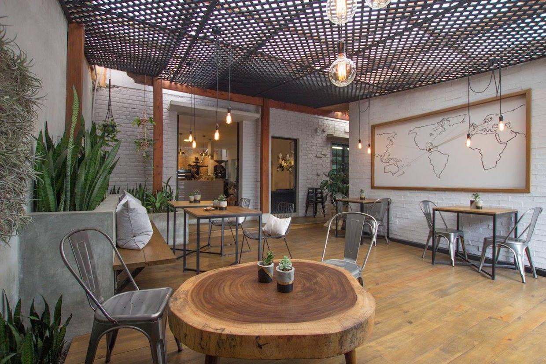 La Central de Cafe Guatemala