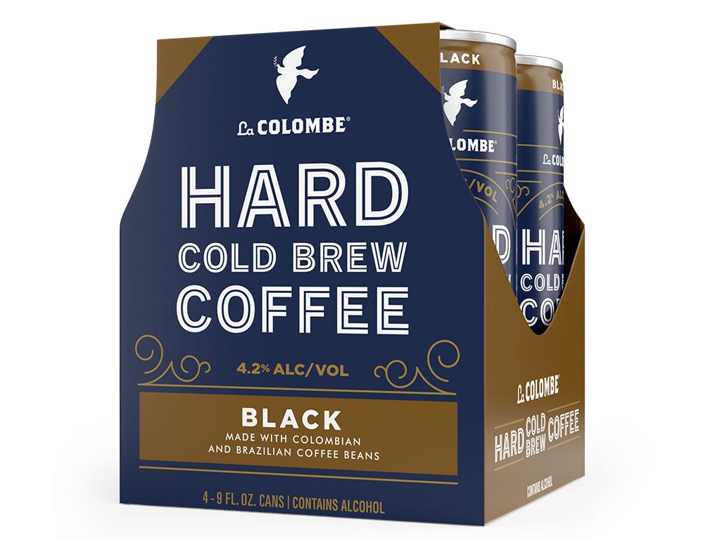 La Colombe Hard Cold Brew