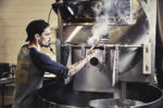Coffee by Design Roaster