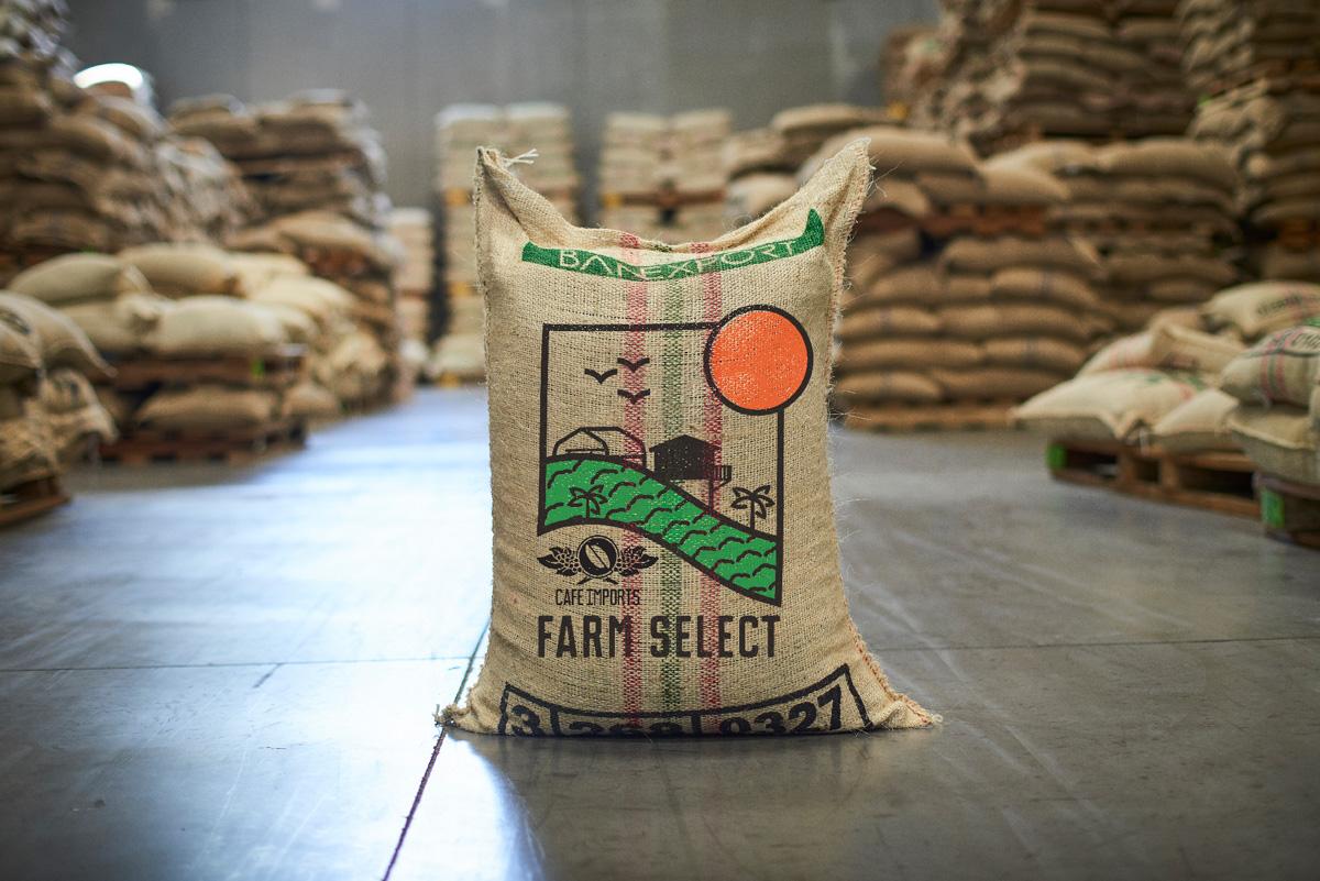 Cafe Imports Farm Select