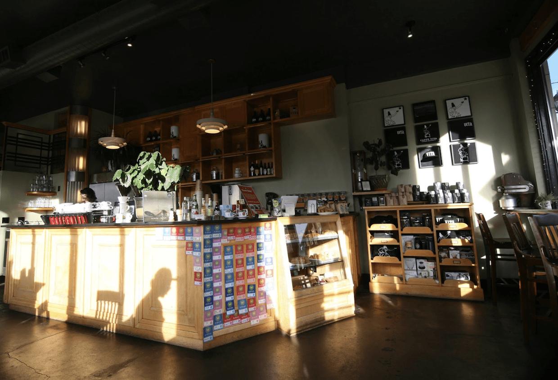 Caffe Vita Fremont