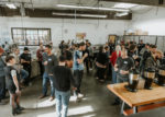 Cascadia Roasters Competition