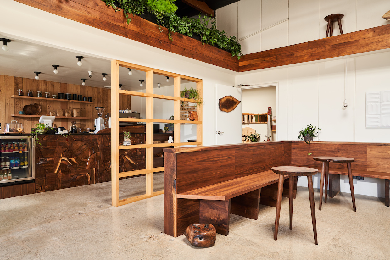 Claro Coffee San Diego