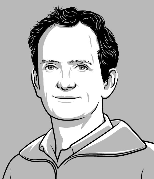 Eric Lambin Stanford scientist