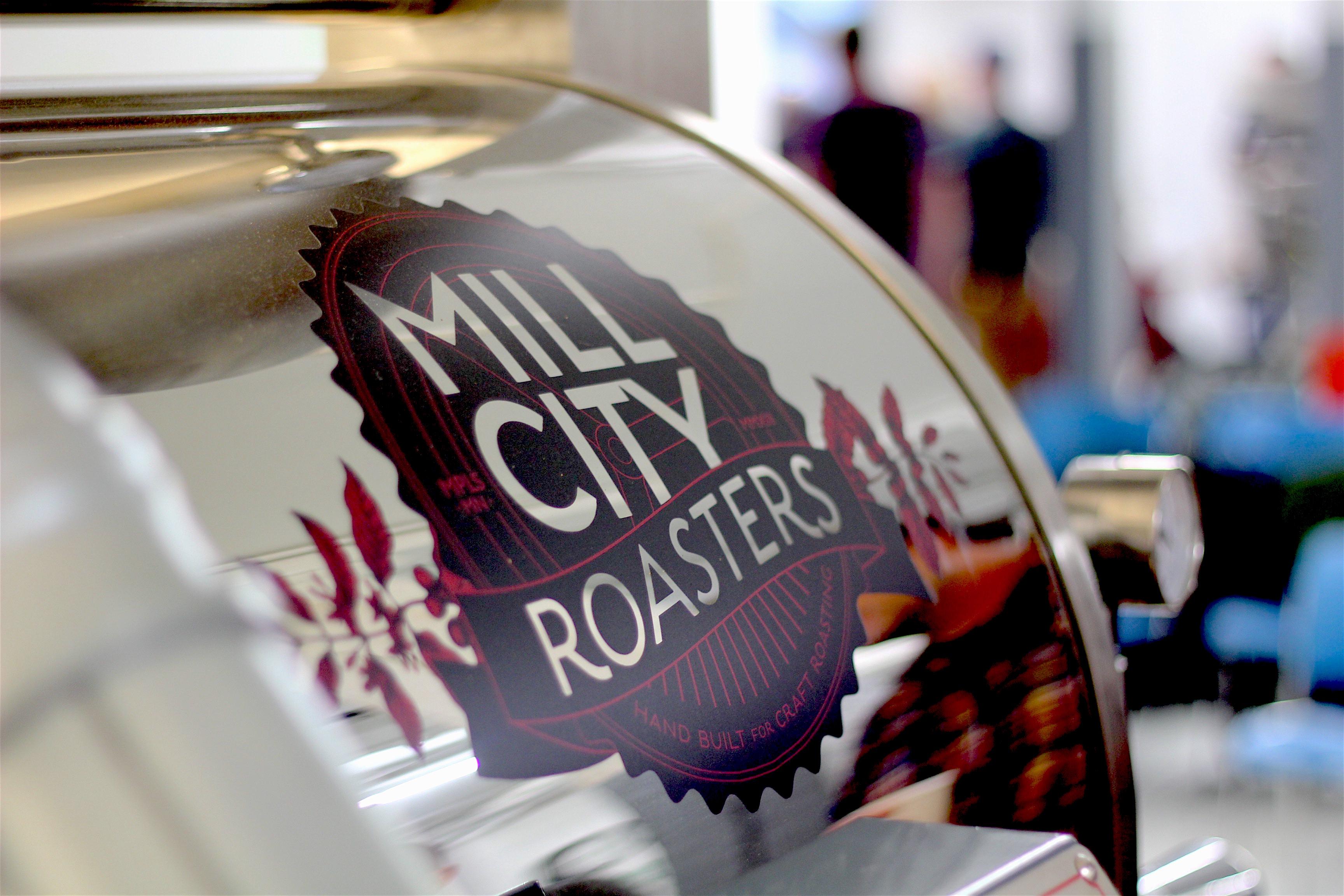 Mill City Roasters
