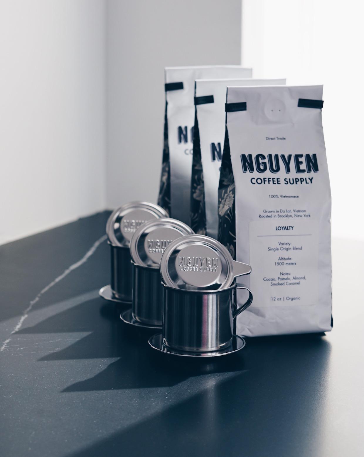 Nguyen Coffee Supply Phin