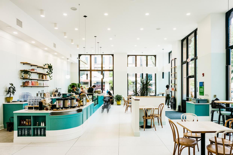 Prince Street Cafe York