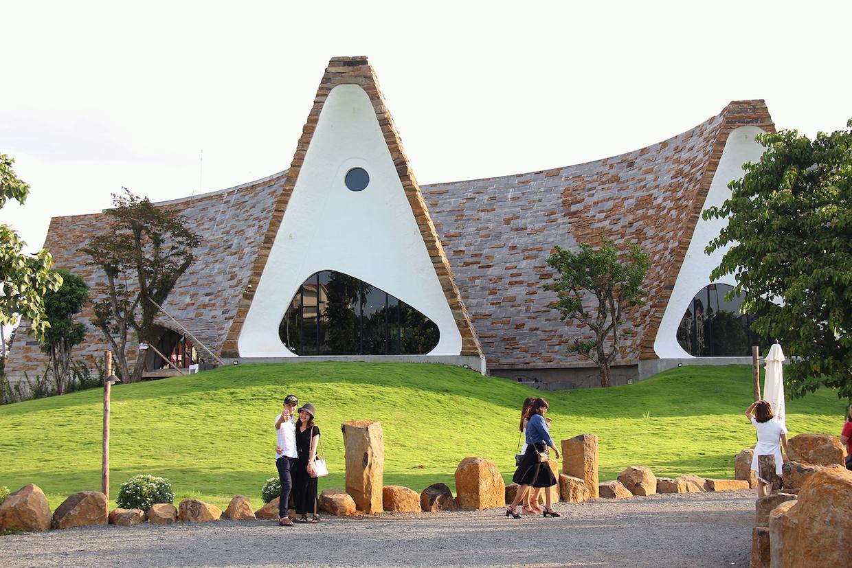 World Coffee Museum