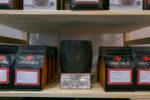 Crucible Coffee Roasters bags