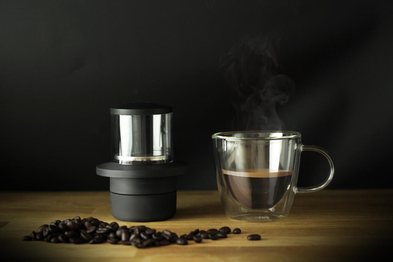 Coffeejack manual espresso