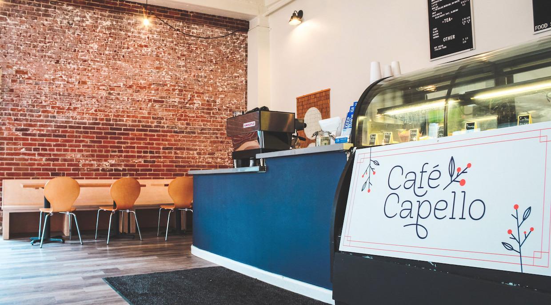 Cafe Capello – Cafe Capello website