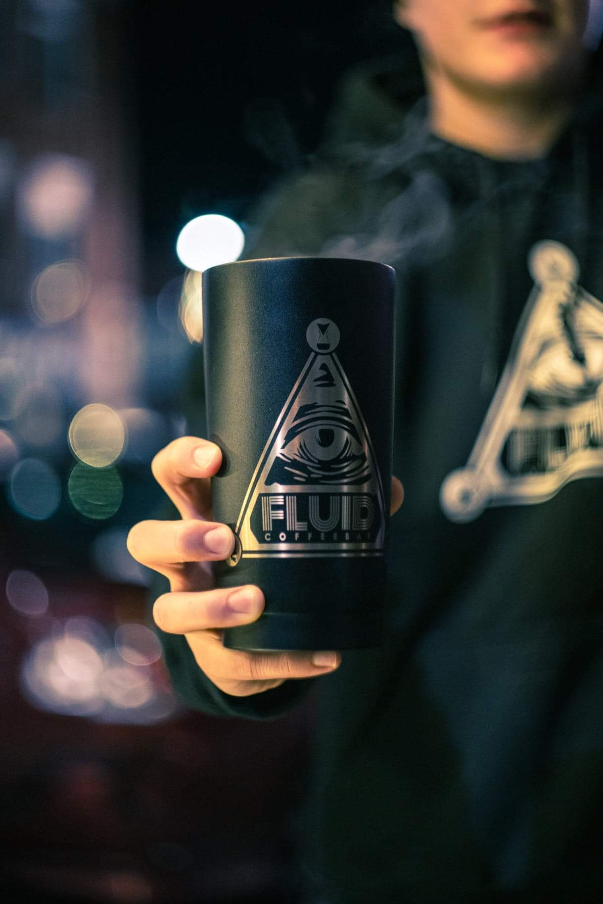Fluid Coffee Indiana