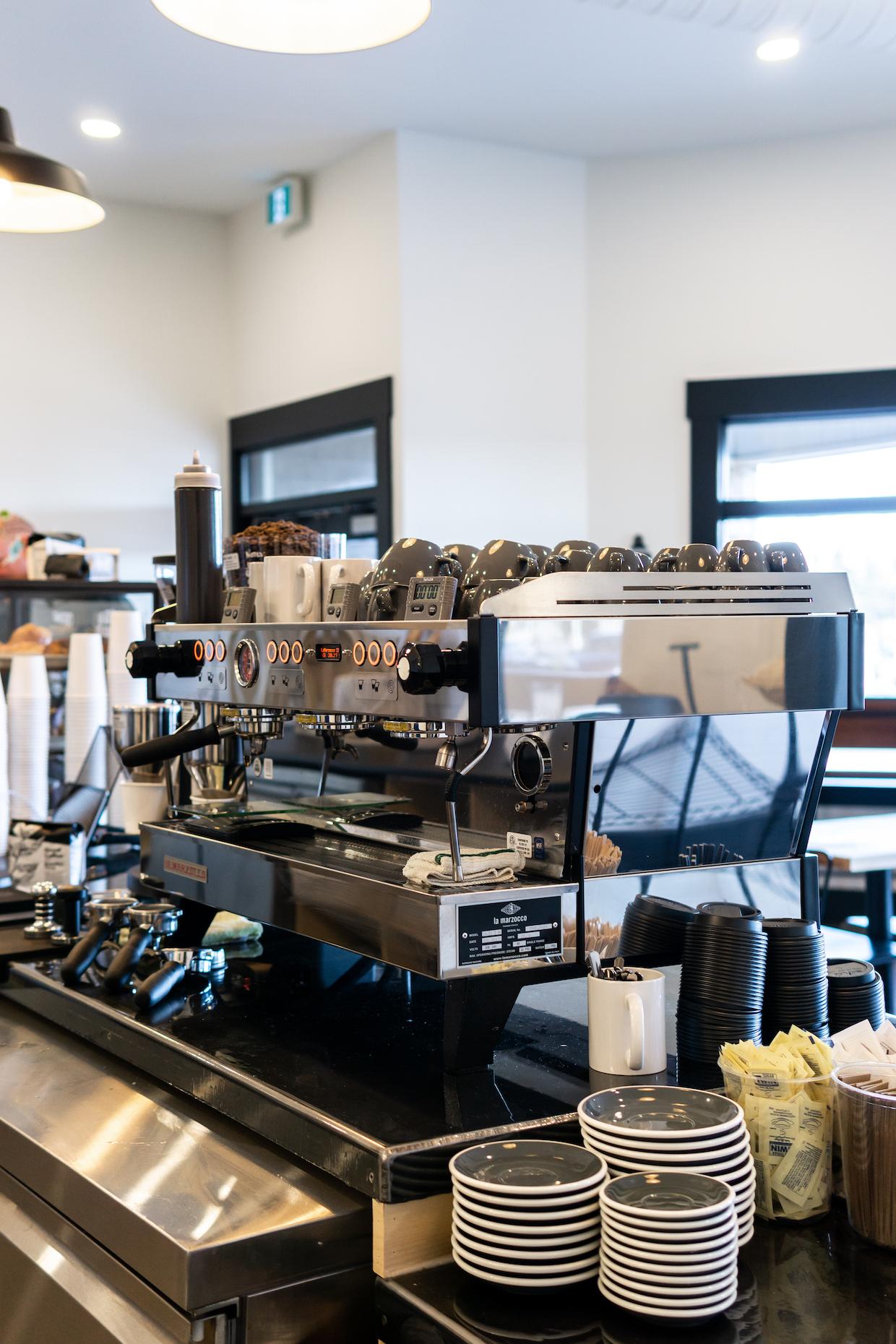 Receiver Coffee PEI 3