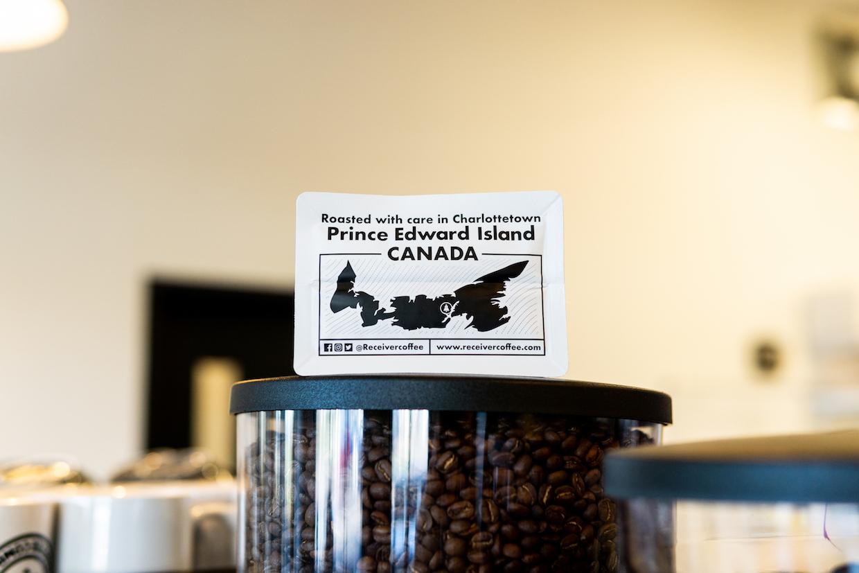 Receiver Coffee PEI 6