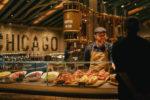 Starbucks Chicago Reserve Roastery