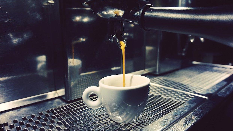 coffee economics