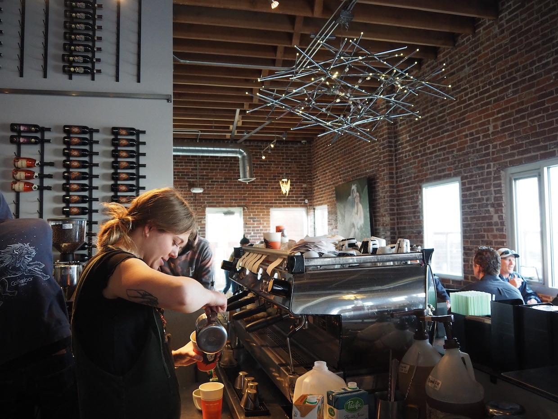 Coffeebar Reno
