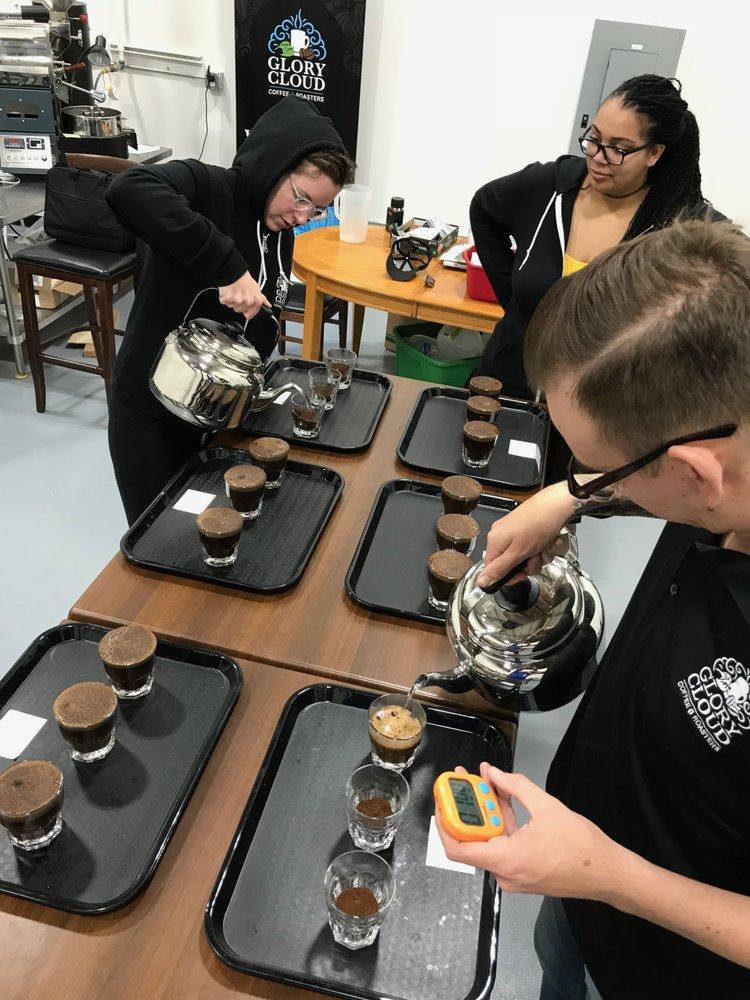 glory cloud coffee roasters – photo credit glory cloud coffee roasters